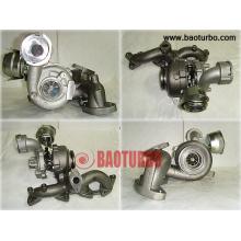 Turbolader (GT1749V / 724930-5009)