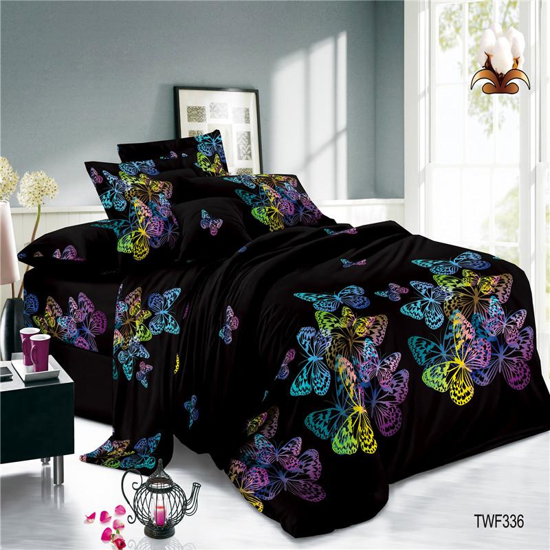 Digital Printed Bedding Sets