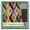 Обивка печати ткани дивана
