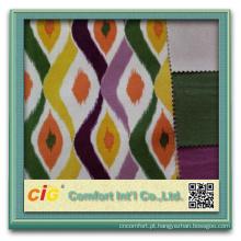 Wholesale tecido de cortina de Dubai