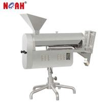 C&C100 Spiral Brushes Capsule Polishing Machine