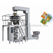 GQ-720 Full-automatic Vertical Granule Packaging Line