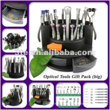 Kit de ferramentas ópticas 3T-B07A