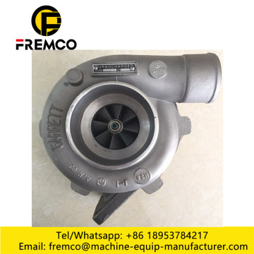 TurboCharger for Excavator with Engine S6D95 for PC200-6