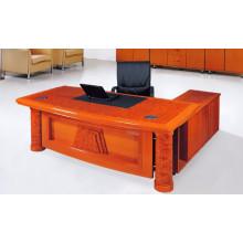 2015 novos móveis de escritório de design divisórias de mesa executiva