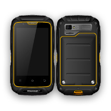 3G IP67 Waterproof Smart Rugged Phone with CE and RoHS
