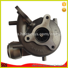 Gt2056V Turbocompresor 769708-5004s 14411-Ec00c para Nissan Navara / Pathfinder 2.5di Yd25 Motor