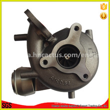 Gt2056V Turbocharger 769708-5004s 14411-Ec00c for Nissan Navara/Pathfinder 2.5di Yd25 Engine
