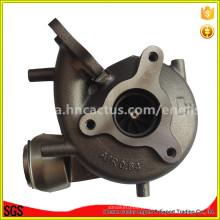 Gt2056V Turbocompressor 769708-5004s 14411-Ec00c para Nissan Navara / Pathfinder 2.5di Yd25 Motor