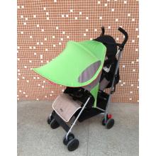 Máscara solar universal para carrinho de criança