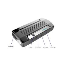 Banco de energía de múltiples funciones auto piezas arrancador de batería de coche