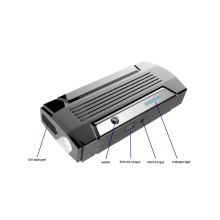 Auto Parts Multifunction Power Bank Jump Starter for Car Battery