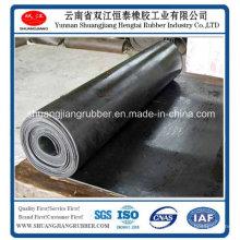 Резиновый лист хорошего качества стандарту ISO