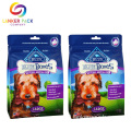 Multi-layer Laminated Square Bottom Bag untuk Pet Food