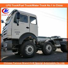 Heavy Duty Beiben Traktor Trucks 420HP