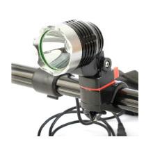 CREE Xml T6 10W luz recarregável da bicicleta do diodo emissor de luz