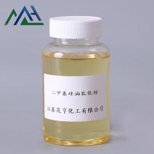 Diméthylsilicone Huile Émulsifiant Agent de démoulage de métal