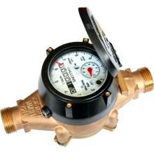 AWWA / US / Amerikanischer Durchflussmesser, Wasserzähler (PMN 5-8)
