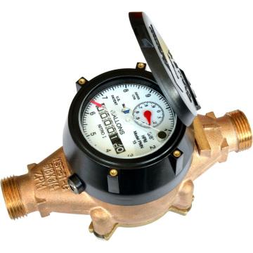 AWWA/US/American Flow Meter, Water Meter (PMN 5-8)