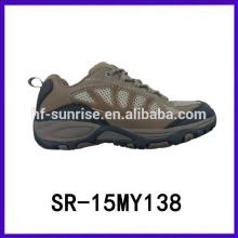 Sapatilha sapatos para homem 2013 melhores sapatos de caminhada para homens sapatos de desporto 2015
