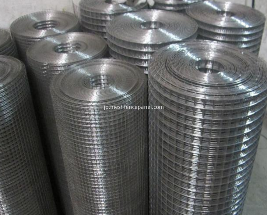 welded wire mesh2