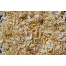 Luftgetrocknete weiße Zwiebel 10x10