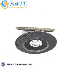 hot sale T27 and T29 fiberglass backing flap disc