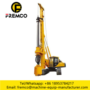 Hot Sale 2017 Rotary Drilling Rig