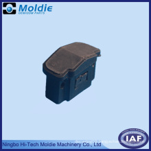 Plastic Injection Parts for PVC Molding