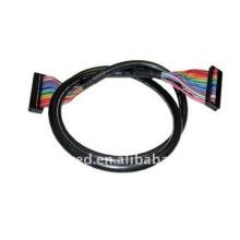 Câble plat rond 40Pin pour utilisation IDE