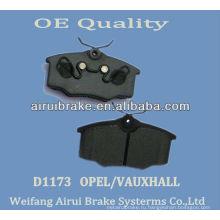 D1173-8284автомобильные аксессуары для Opel Vauxhall