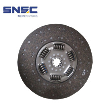 SNSC FAW bagian gearbox clutch disc 128872