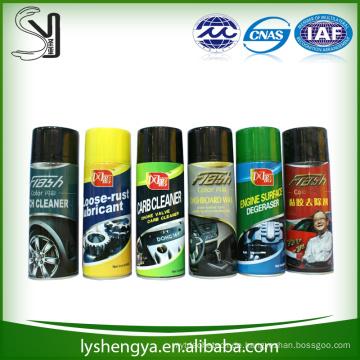 Motoroberflächenreiniger / Autopflegeprodukt