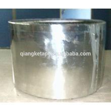 Anti-corrrosión aplicado en frío butyl rubber aluminio butyl tape