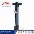 Nueva mini bomba de bicicleta de ciclo portátil / bomba de aire de aluminio del bolsillo / mini bomba de mano de la bici