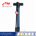 OEM Bicycle tyre inflator pump with Plastic Nozzle with handle/compact mini bike pump/New Design Mini air car tyre air pump