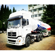 CUMMINS 375Hp Dongfeng camión tractor / Dongfeng camión tractor / Dongfeng camión de remolque / vehículo de remolque Dongfeng / Dongfeng primer motor