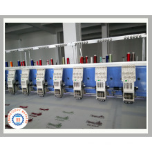 Multi-Head high-Speed-Leder computerized Stickmaschine in pakistan