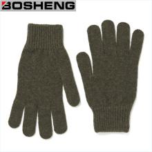 Дешевые леди зимние теплые трикотажные перчатки, волшебные перчатки