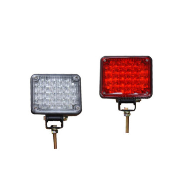 LED Strobe Lightheads - Dash LED Lights