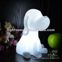 2014 Color Changing kids led rainbow night light lamps
