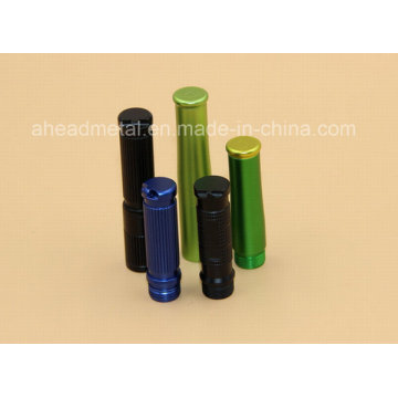 CNC Machining Parts for E-Cig with High Quality