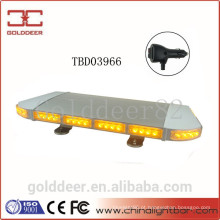 56w 700mm carro telhado Amber guindaste aviso luzes TBD03966-14a