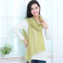 Seda y mantón de moda modal (12-BR030120-1.17)