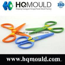 Moule en plastique d'injection de ciseaux de jouet de Hq