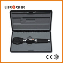 Portable Diagnostic Medical Ophthalmoscope Set