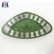 Huazuan diamond grit block polishing products manufacturers cassani abrasive tools for marble stone