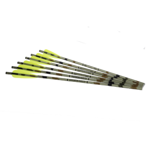 "EXCALIBUR - 2219 ALUMINIUM ARROWS 20 ""XX75 (6PK)"
