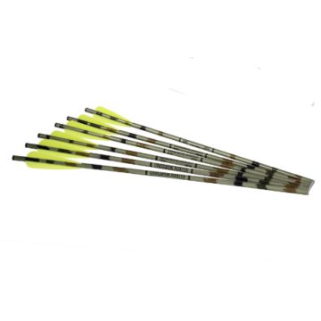 "EXCALIBUR  -  2219 ALUMINIUM ARROWS 20 ""XX75(6PK)"