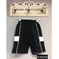 Top quality Boy Beach casual boutique jeans Pants Denim bermuda shorts trousers for boys